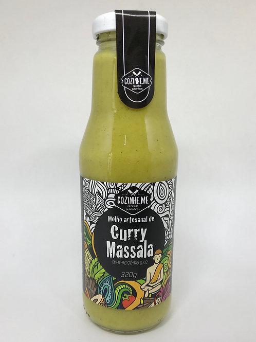 Curry Massala - Cozinhe.me