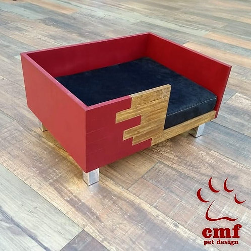 Cama Pet - CMF Pet Design