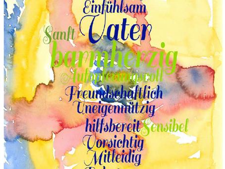 Gemeindebrief & Termine Januar - April 2021