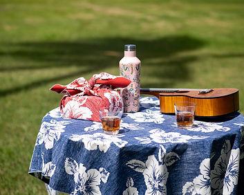 ふろしき・テーブルクロス Furoshiki / Tablecloth