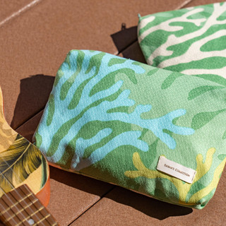 Pouch by Support Local Project #2