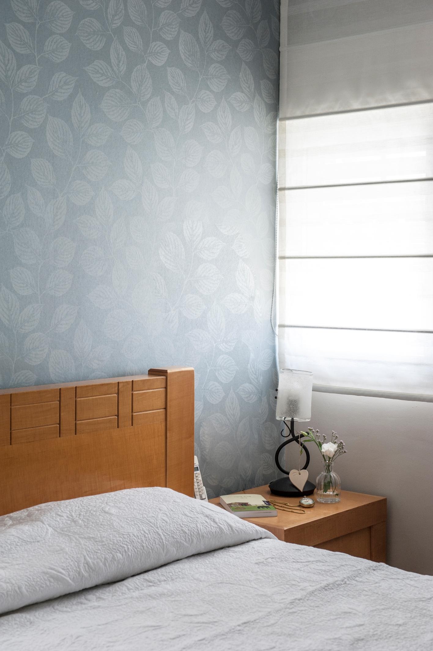 שדרוג חדר שינה הורים