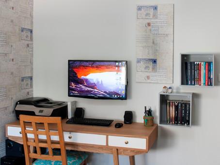 עיצוב חדר לנערה מתבגרת