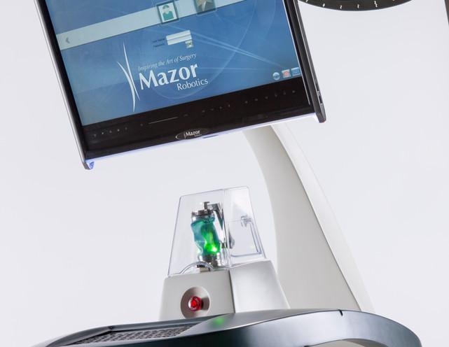 חיפוי למכונות בתקן רפואי