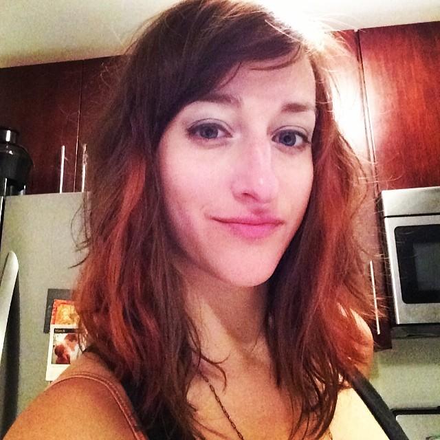 Emily Lesinski