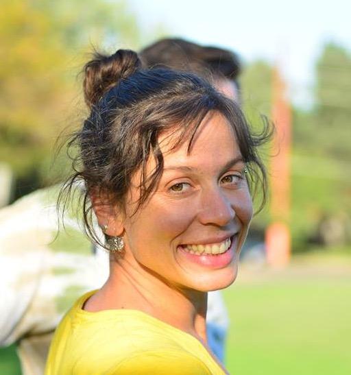 Laura Zeigler