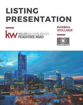 TWG Listing Presentation 2016 - Vertical