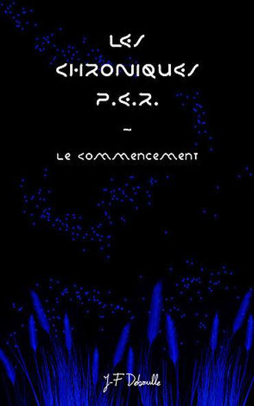 Les Chroniques P.E.R. - Le Commencement