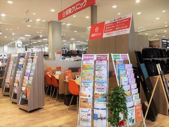 「保険クリニックQLuRi川越店」3/27(金)   新規オープン!