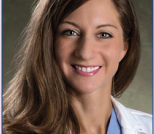 Sarah Berry from Beaumont Human Trafficking Task Force to Speak at the 2018 Michigan Nursing Summit