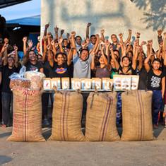 East Bali Cashews Team