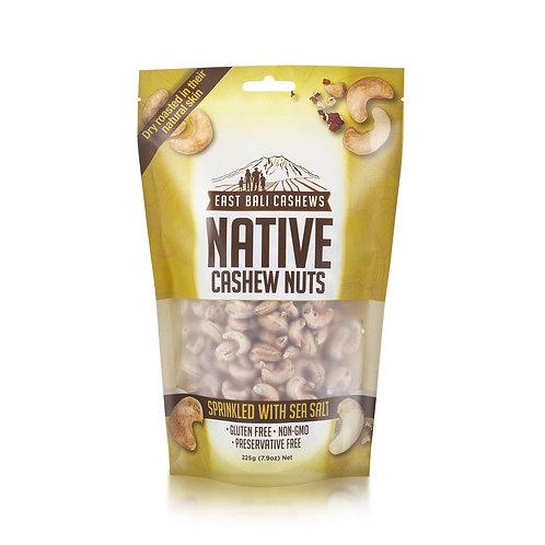 Native Cashew Nuts