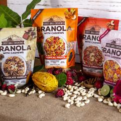 Our Granola