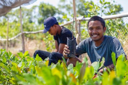 Farmer Extension Program
