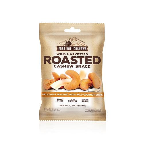 Roasted Cashew Snack