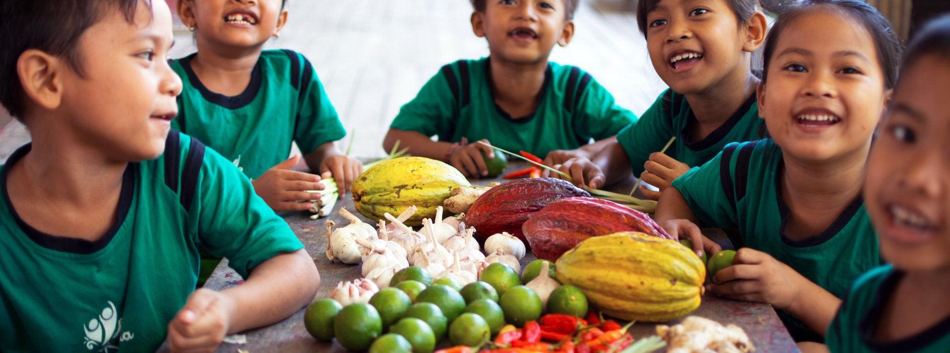 Anakardia Kids-nature produce learning