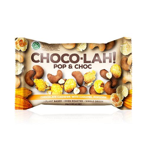 CHOCO-LAH! Pop & Choc