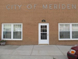 Churches in Meriden Kansas
