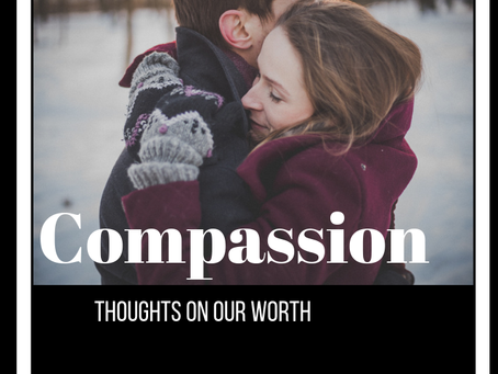 Compassion is Hard to Have