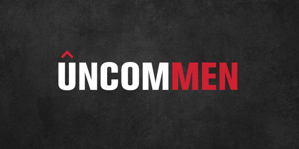 Uncom(men) 6:50AM