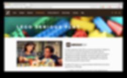 Diseño Web - Ilustrción Corporativa -Audazia - Calidoscopio