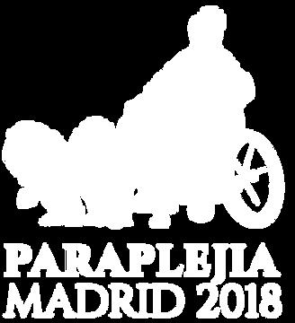 Diseñ de Marca Paraplejia 2018