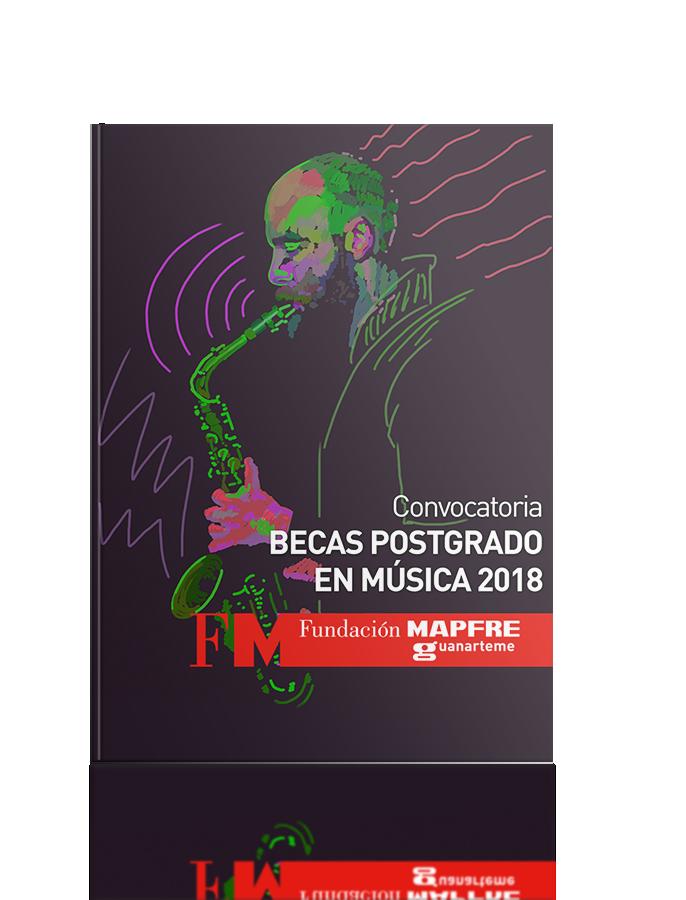 Becas Musica  - Fundación Mapfre Guanarteme