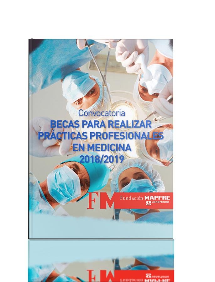 Becas Médicas - Fundación Mapfre Guanarteme
