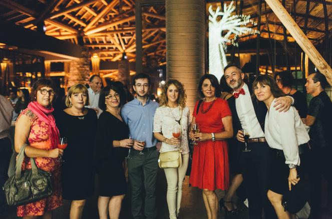Diseño de marca y gestión de eventos Congreso Paraplejia 2017