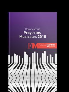 Proyectos Musicales