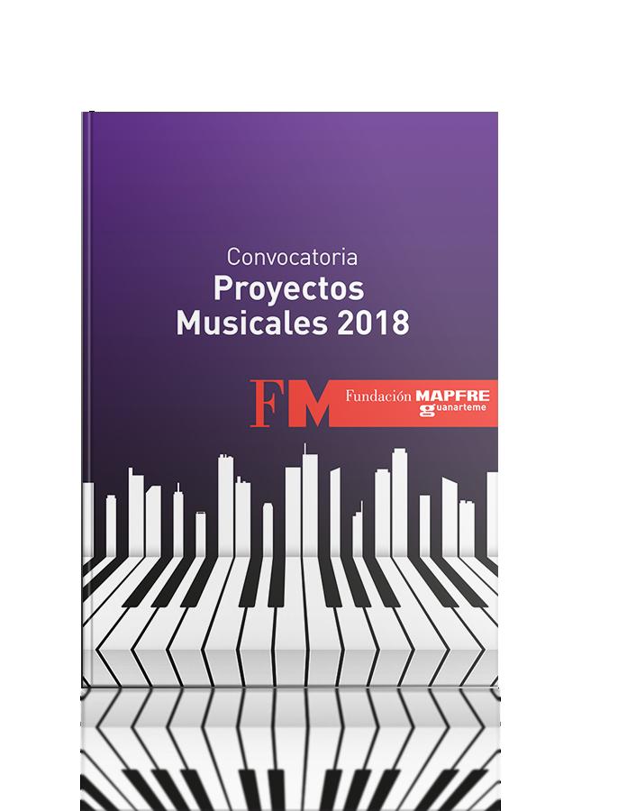 Becas Música - Fundación Mapfre Guanarteme