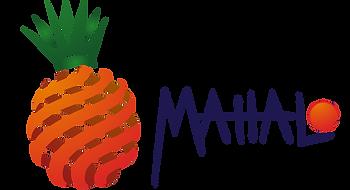 Diseño de Marca - Mahalo
