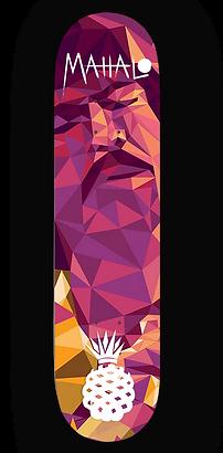 Diseño Ilustración de Tablas - Skates