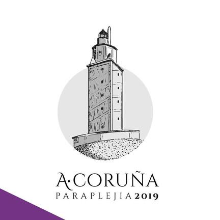 Congreso Paraplejia 2019 A Coruña