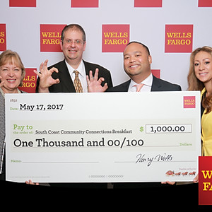 Wells Fargo® Community Connections Grant