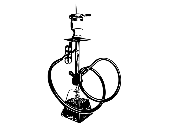 Shisha Express Wasserpeife Logo