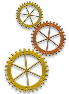 SilwerSteam Cogs