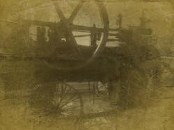 SilwerSteam steampunk steam engine 2