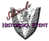 Silwerulv Historical Events Loggo