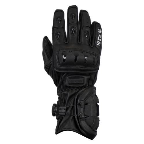 Knox Nexos gloves black