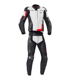 Gimoto 2 piece suit