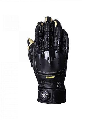 Knox Hanrdroid Pod gloves  (black/tan)