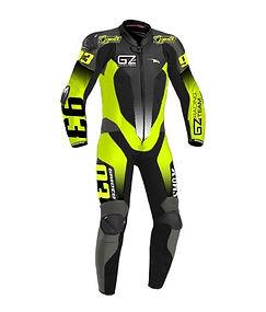 SMRX Supermoto suit