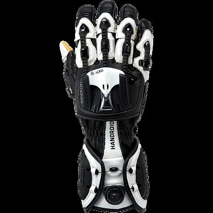 Knox Handroid Mk3 gloves black/white