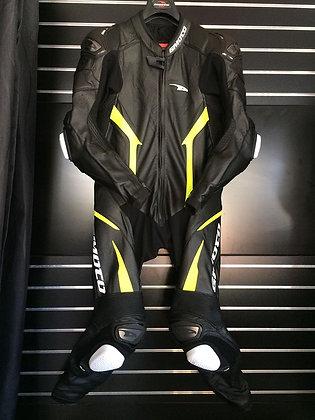 Gimoto Aragon Racer suit 52