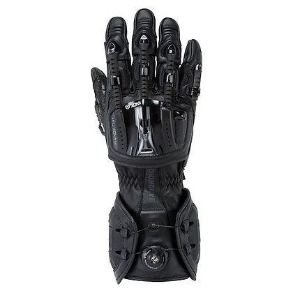 Knox Handroid Mk3 gloves black