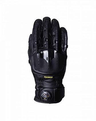 Knox Handroid Pod gloves (black/black)