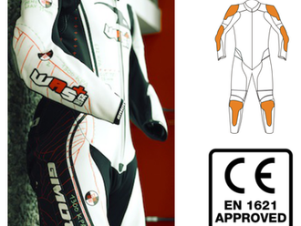 A quick(ish) guide to racing suits