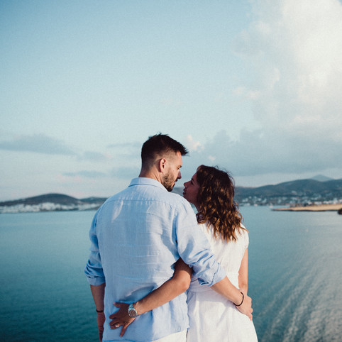 paros elopement photographer