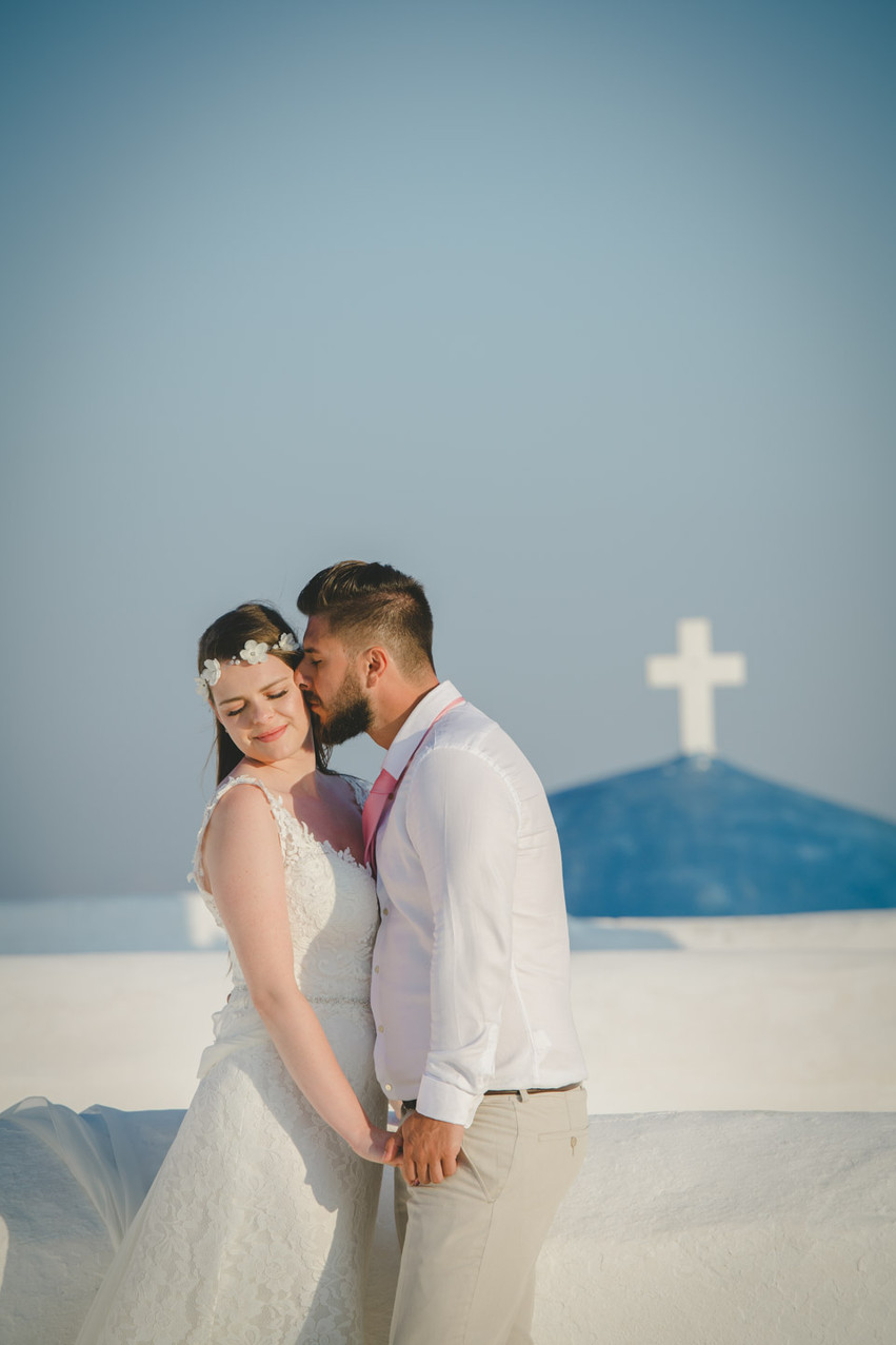 wedding in Paros - Simeonidis photos